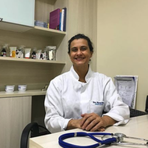 Dra. Myrna Peres Wanderley